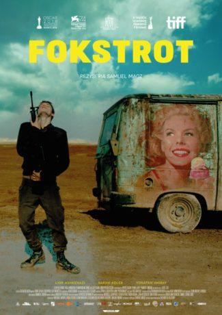 "Wielogłosem o…: ""Fokstrot"""