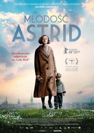 """Nie bój się jednym susem – Pernille Fischer Christensen – """"Młodość Astrid"""" [recenzja]"""