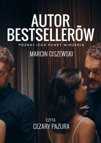 """Zagraj wszystkim na nosie – Marcin Ciszewski – """"Autor bestsellerów"""" [recenzja]"""