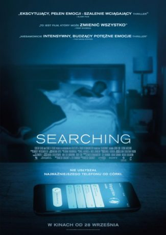 "Wielogłosem o…: ""Searching"""
