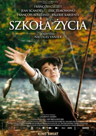 """Film naprawdę familijny – Nicolas Vanier – """"Szkoła życia"""" [recenzja]"""
