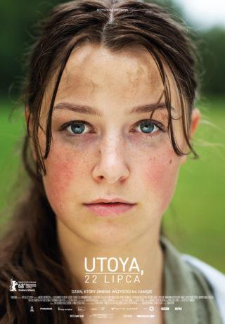Utoya 22 lipca