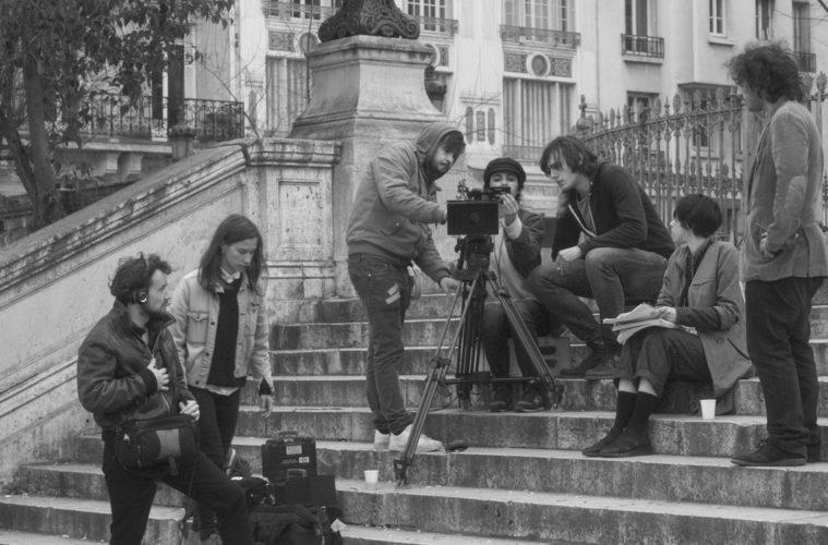 Z perspektywy Paryża