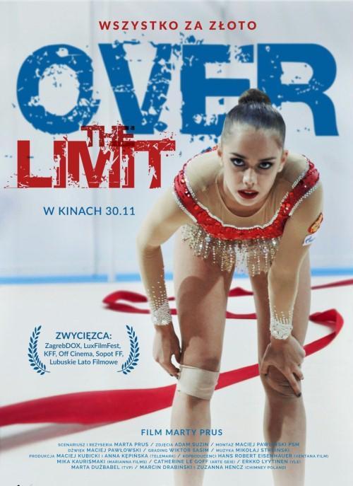 Overthe limit