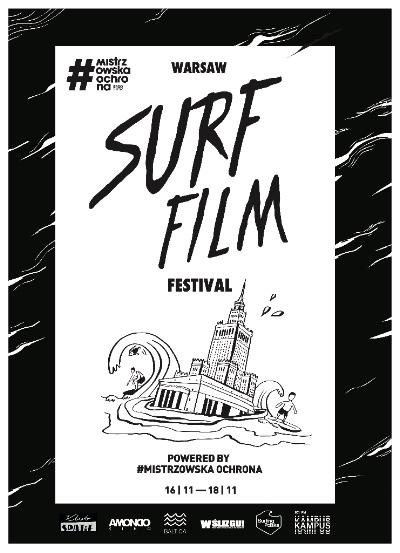 Surf Film Festival