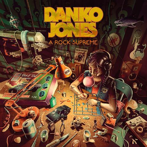 Danko Jones