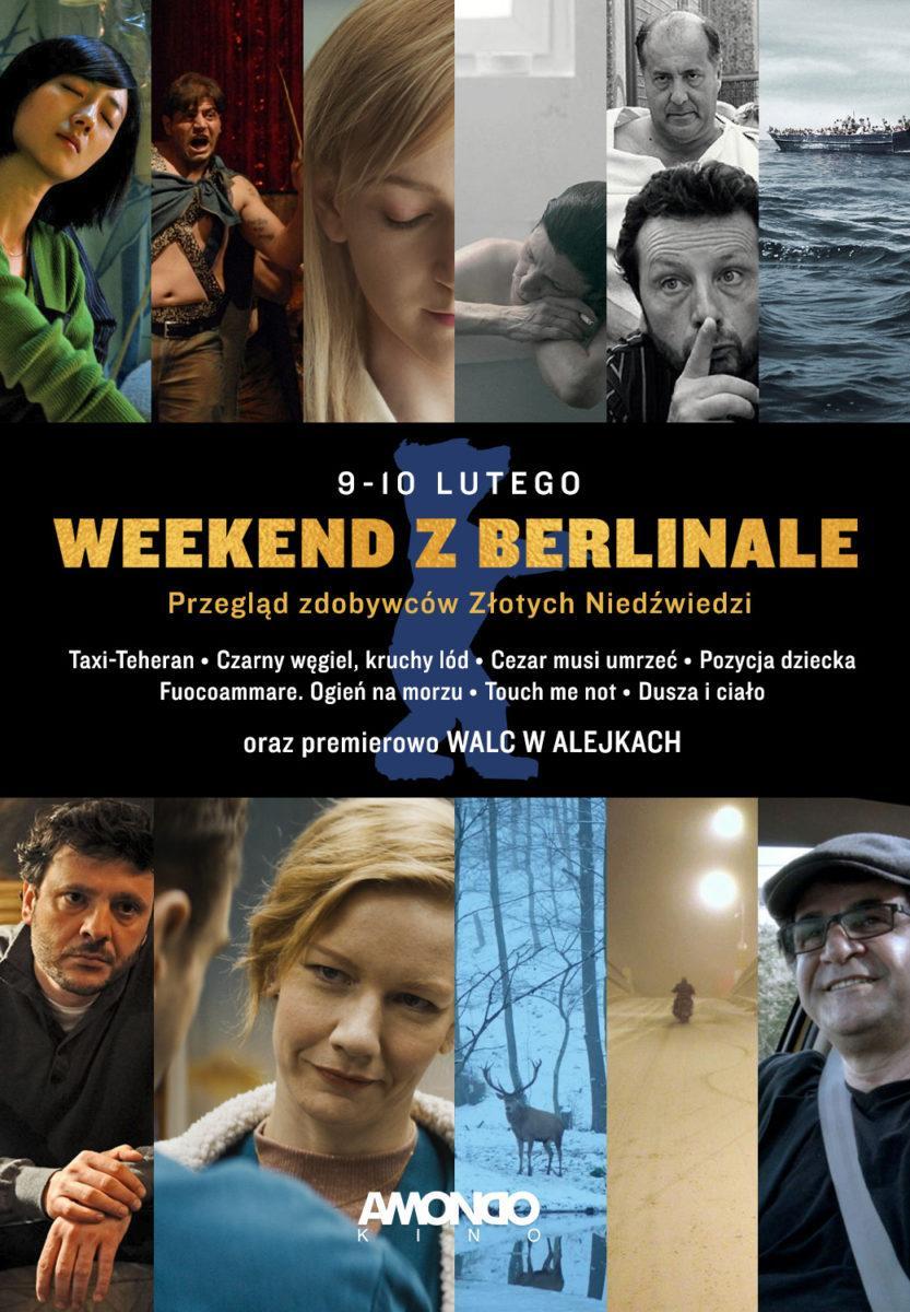 Weekend z Berlinale