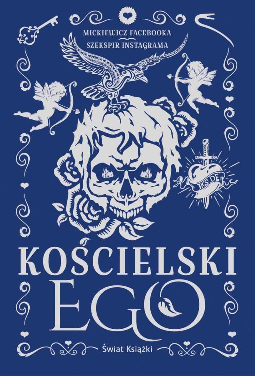 Kościelskiego Krzysztof Kościelski Ego Recenzja