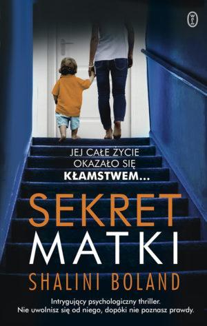 sekret matki