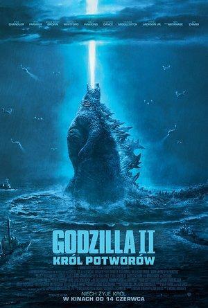 Godzilla Michael Dougherty