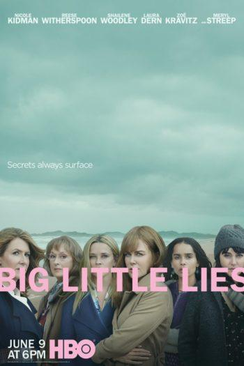 Wielkie kłamstewka