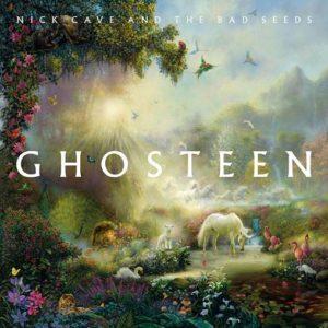 ghosteen pożar październik