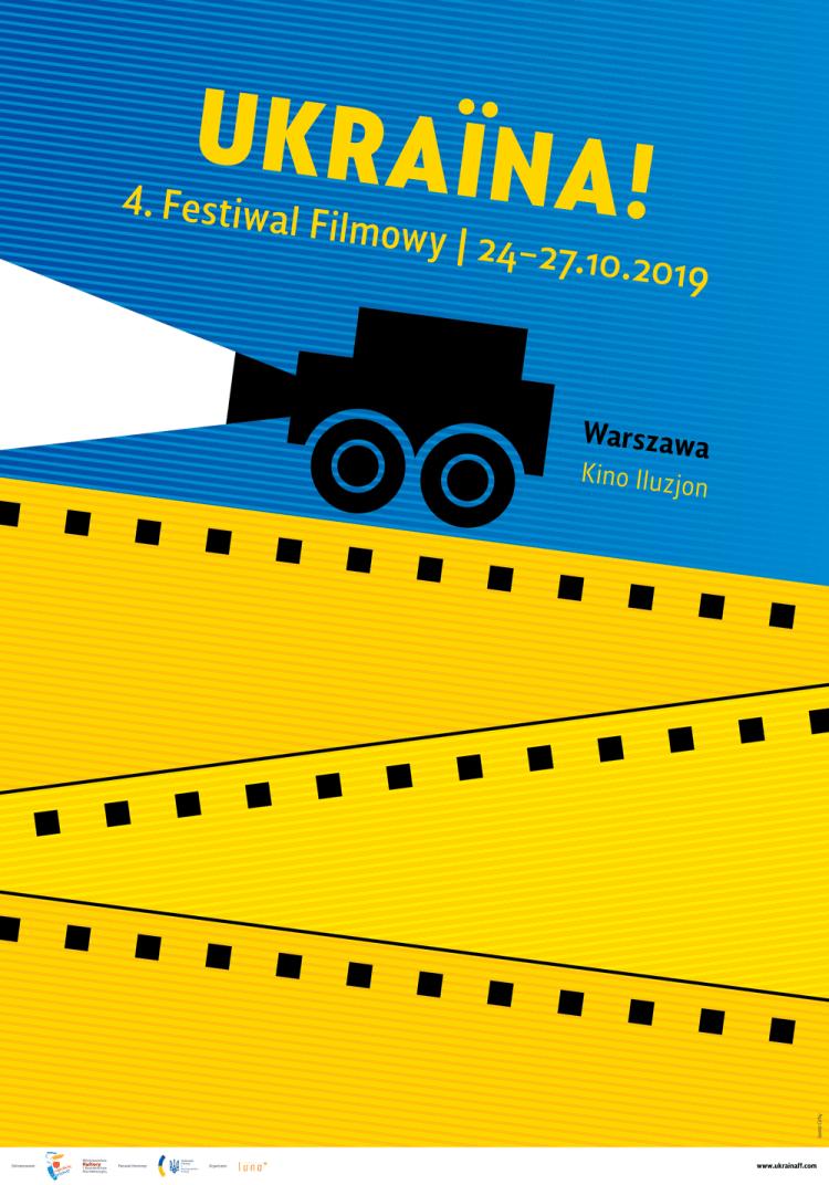 Ukraina festiwal