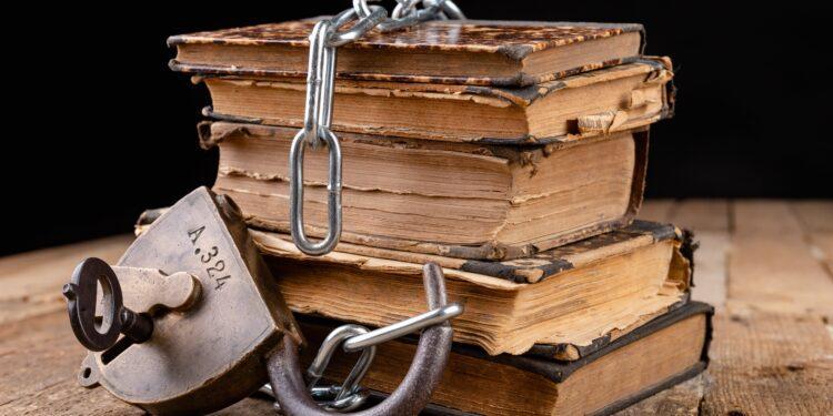 zakazanych książek