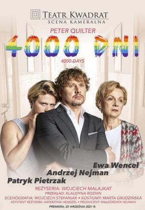 4000 dni